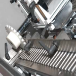 feeder option for inspection systems