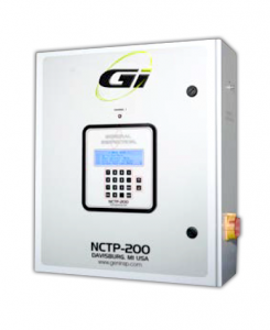 nctp-200 thread inspection instrument