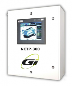 nctp-300 thread inspection instrument