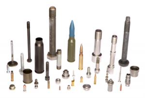parts sorted by gi-360 fastener sorting system