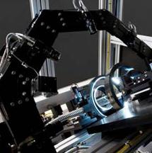 six high powered LED lighting for gi-6v ammunition inspection system