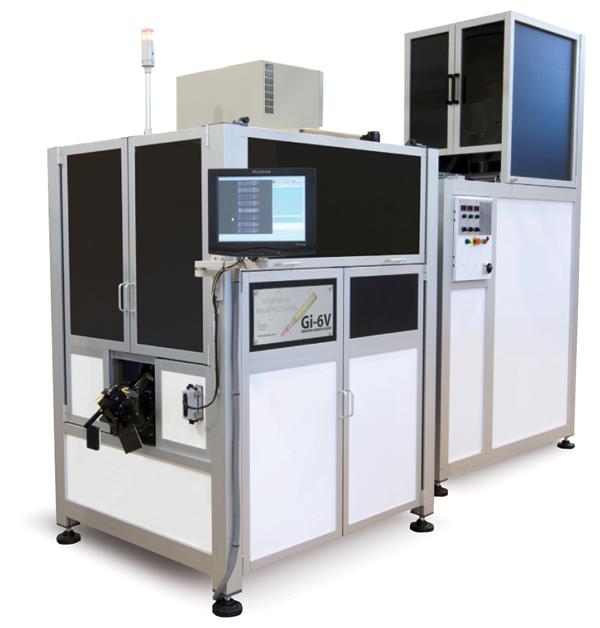 gi-6v ammunition inspection system