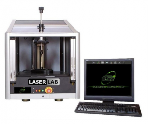 laserlab ammunition inspection system