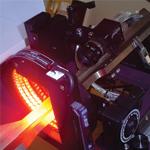 Vision Option fastener sorting system